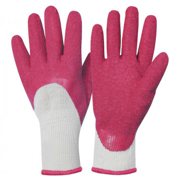 Gants multi usage FUSHIA ROSTAING