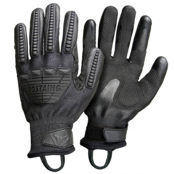 Gants d'intervention protection coupure - OPBK+ rostaing