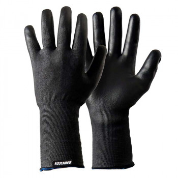 BLACKTACTIL30 - Gant protection coupure