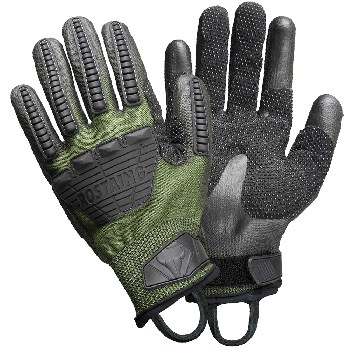 Gants d'intervention tactil - OPSK+ rostaing