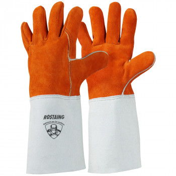 SPLITWELD-ROSTAING - Gants pro de protection normé soudure